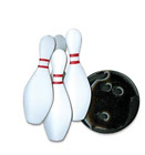 Jolees by You Embellishments Stickers Bowling 1166