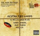 The Good Brothers - Restricted Goods [CD]