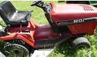 Honda 3810 38 10 HP Lawn Tractor Riding Mower Runs Cut Great Needs Clutch Elgin