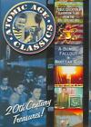 ATOMIC AGE CLASSICS VOL 3 A BOMBS FALLOUT  NUCLEAR WAR NEW DVD