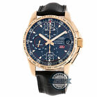 Chopard Mille Miglia Madison Avenue LE 161268-5002 Auto Rose Gold Mens Watch