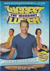 The Biggest Loser The Workout Weight Loss Yoga DVD 2008 3 Levels of Workouts