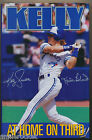 SIGNED KellyAt Home on Third by Kelly Gruber 1991 Plus 12 photos from event