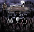 Welcome to the Freakshow - Diamond Sins CD-JEWEL CASE
