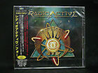 RADIOACTIVE - F4UR NEW CD