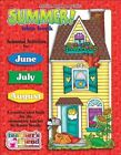 Summer Idea Book by Scholastic English Paperback Book