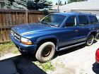 Dodge: Durango SLT 2003 Dodge below $800 dollars