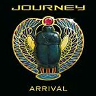 Journey - Arrival (CD, Columbia) Higher Place, All The Way, Signs Of Life