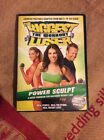 The Biggest Loser The Workout Power Sculpt DVD