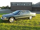 1995 Buick Roadmaster  Low for $4500 dollars