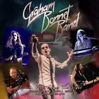 GRAHAM BONNET - LIVE HERE COMES THE NIGHT [DIGIPAK] NEW CD