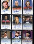 2017 Rittenhouse Star Trek 50th Anniversary Trading Cards 13