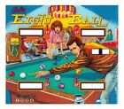 Bally pinball  Eight Ball 1977 Rubber Kit
