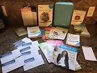 Weight Watchers Starter Kit Case 2010 2011 Dining Out Tracker And More