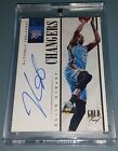 2012-13 National Treasures Game Changer Gold Kevin Durant Autograph, *2 10*