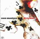 COCO MONTOYA - DIRTY DEAL NEW CD