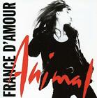 FRANCE D'AMOUR - ANIMAL NEW CD
