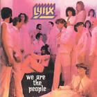 LYNX - WE ARE THE PEOPLE * NEW CD