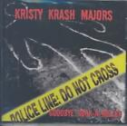 KRISTY KRASH MAJORS - GOODBYE ROCK-N-ROLLER NEW CD