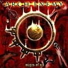 ARCH ENEMY - WAGES OF SIN NEW CD
