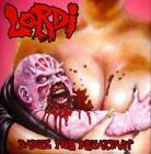 LORDI (FINLAND) - BABEZ FOR BREAKFAST NEW CD