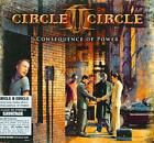 CIRCLE II CIRCLE - CONSEQUENCE OF POWER [DIGIPAK] NEW CD