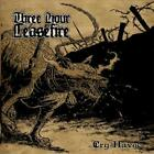 THREE HOUR CEASEFIRE - CRY HAVOC NEW CD