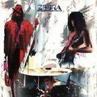 ZEBRA - ZEBRA LIVE NEW CD