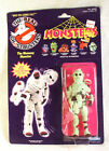 1986 The Real Ghostbusters Mummy Monster by Kenner on the Original Card