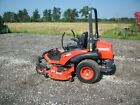 2014 Kubota ZD326 Zero Turn Mower 60in Pro Commercial hydraulic deck 425hrs