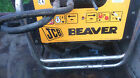 JCB Beaver Honda Hydraulic power pack and jack hammer