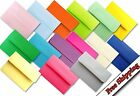 Assorted Multi Colors 50 Boxed A7 Envelopes for 5 x 7 Invitations Announcements