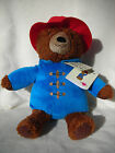 Kohls Cares 14 Stuffed Plush Paddington Bear with Red Hat NEW
