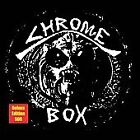 Chrome Box [Deluxe Edition] [Box] by Chrome (CD, Feb-2010, 3 Discs, Cleopatra)