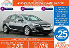 2010 VAUXHALL ASTRA 20 CDTI SE GOOD BAD CREDIT CAR FINANCE FROM 25 P WK