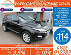 2014 RANGE ROVER EVOQUE SD4 PURE GOOD BAD CREDIT CAR FINANCE FROM 114 P WK