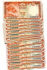 NEPAL 20 RUPEES ND(2010) P-62 XF-AU LOT 15 PCS