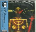 COLOSSEUM II CD - Electric Savage - BRAND NEW (MLPS Import)