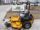 2016 HUSTLER X ONE 60 DECK ZERO TURN COMMERCIAL RIDING MOWER NA  145600