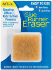 Ad tech Glue Runner Adhesive Eraser Rubber Cement Remover