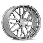 20 ROHANA RFX10 TITANIUM FORGED CONCAVE WHEELS RIMS FITS INFINITI Q50 SEDAN