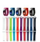 New Replacement Band for Samsung Gear Fit2 Fit 2 Silicone Wristband SM R360