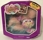 1986 Kenner Furrever Friends Rosietail Kitty Cat Plush In Box NRFB