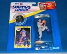1991 STARTING LINEUP 78019 - NOLAN RYAN * TEXAS RANGERS - COIN *NOS* SLU
