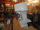 85 HP Johnson Outboard w controls Price slashed