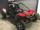 Renli 1100 4 Wheel Drive ATV Off Road Buggy not Polaris or Can Am