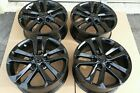 17 Nissan Altima Maxima JUKE FACTORY OEM Alloy Wheels Rims black