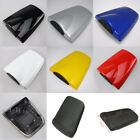 Rear seat cover cowl Injection Mold ABS Fairings For Honda CBR600RR F5 2003 2006