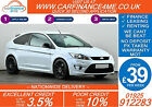 2010 FORD FOCUS 25 ST 3 GOOD BAD CREDIT CAR FINANCE FROM 39 P WK
