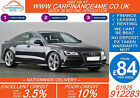 2011 AUDI A7 30 TDI S LINE GOOD BAD CREDIT CAR FINANCE FROM 84 P WK